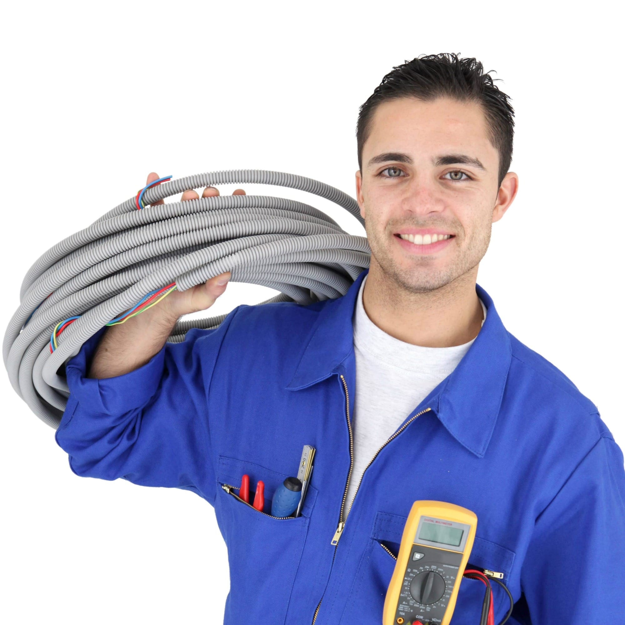 Residential Electrical <br/>Services
